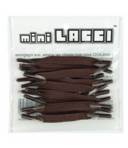 Mini Lacci Mini Lacci ML-10 Bruin