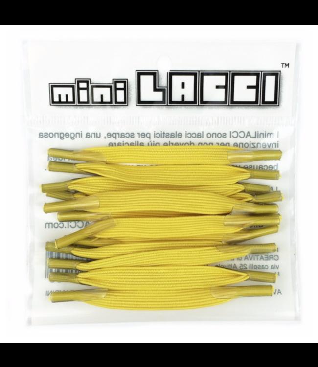 Mini Lacci Mini Lacci ML-13 Geel