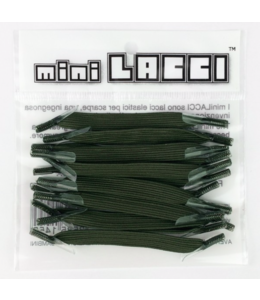 Mini Lacci Mini Lacci ML-17 Kaki Groen