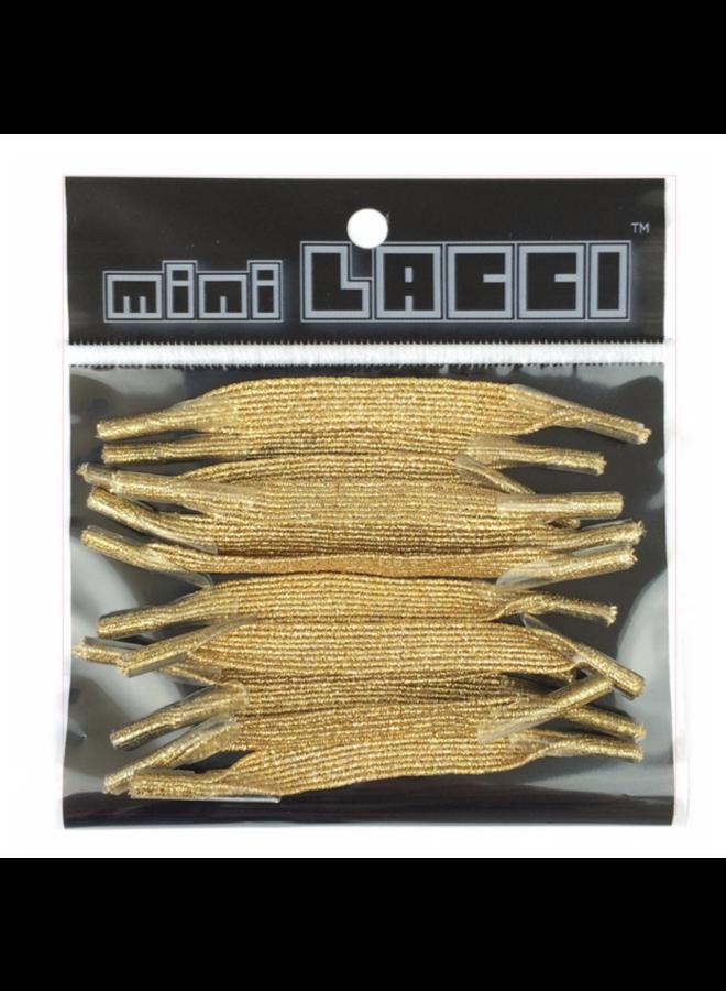 Mini Lacci ML-32 Goud Glitter