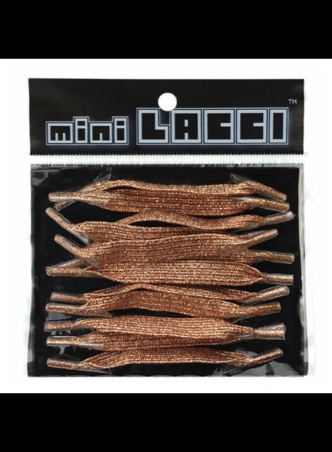 Mini Lacci ML-34 Brons Glitter