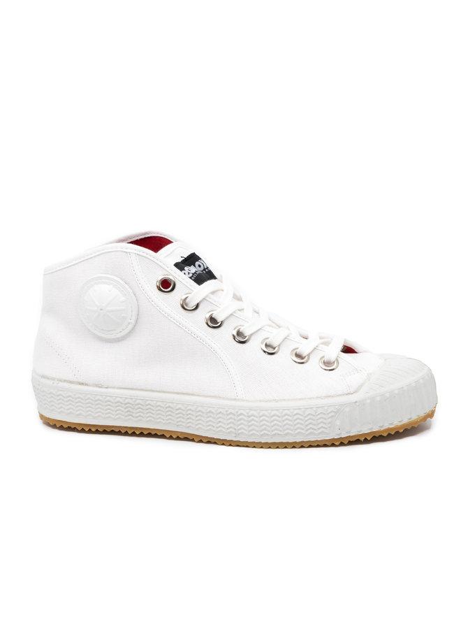 Komrads Partizan White