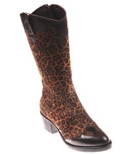 Brako Brako 1414 Teki Leopard Moka
