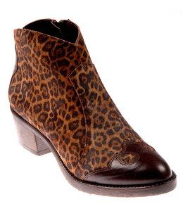 Brako Brako 1421 Teki Leopard Moka