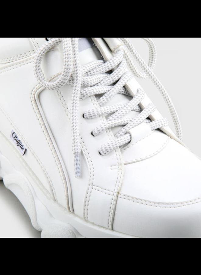 Buffalo Corin Sneaker White