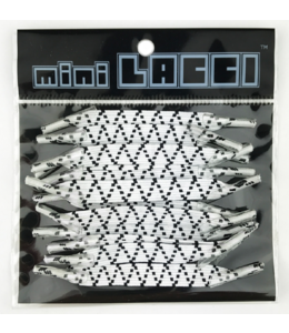 Mini Lacci Mini Lacci ML-50 Zig-Zag