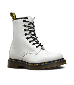 Dr. Martens Dr Martens Whith Smooth 1460