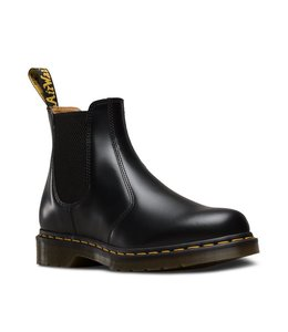 Dr. Martens Dr Martens 2976 YS black smooth