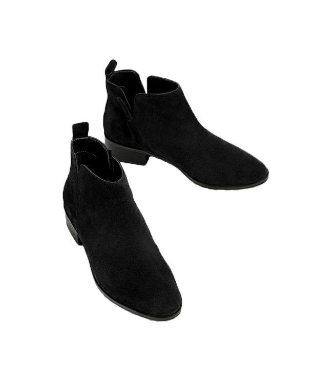 Esprit Esprit alva bootie black