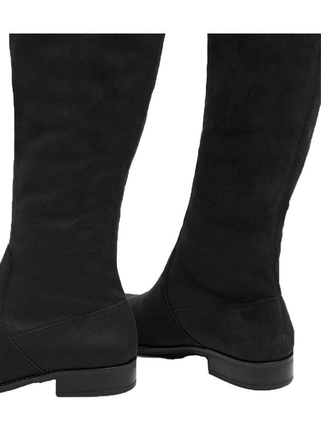 Esprit Stevy Boot Black