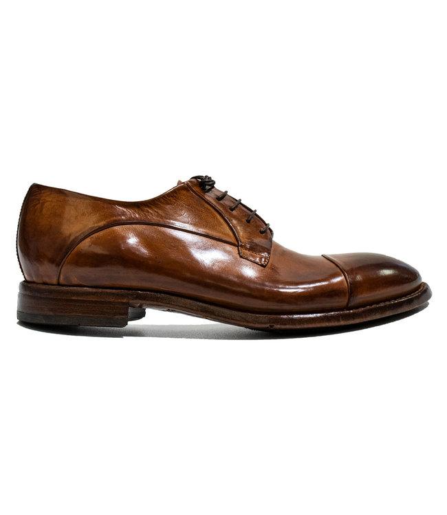 Lemargo Lemargo pell.diver cognac shoe