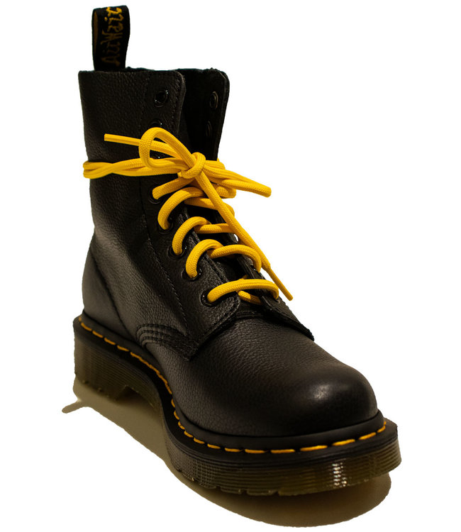 Dr. Martens Dr. Martens Yellow round lace 8-10 EA
