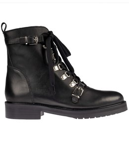 Hip Hip D1533 10LE black leather Dernières pointures 36, 40 et 41!