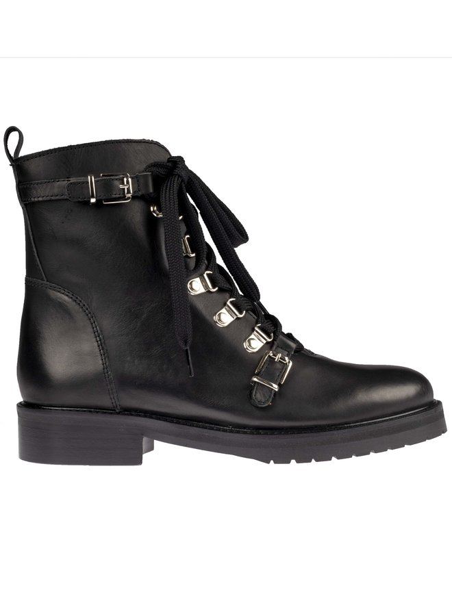 Hip D1533 10LE black leather