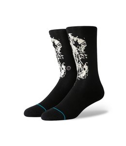 Stance Stance Hendrix Solo Black