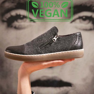 Vegan & chroomvrije schoenen