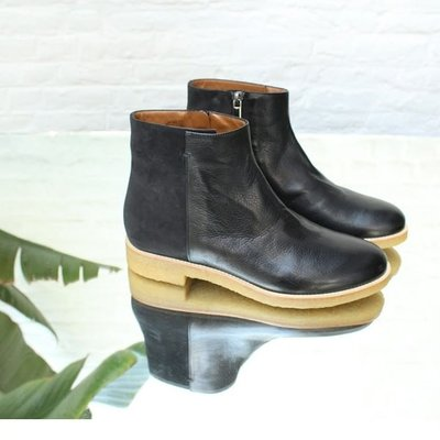 Chaussures belges