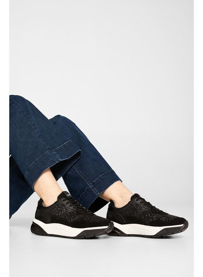 Esprit Sneaker 129 Misha Glitter Laatste maat 36