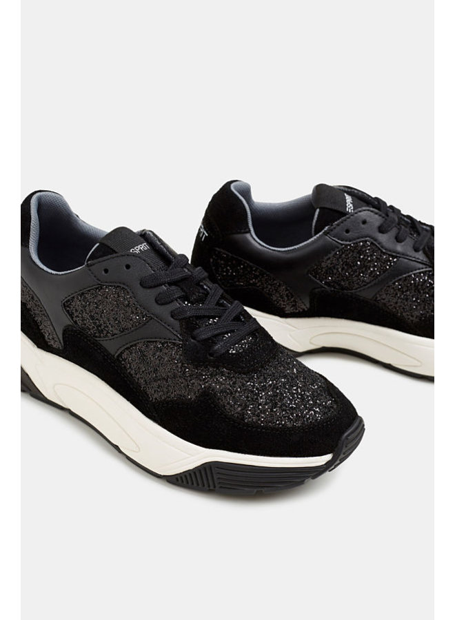 Esprit Sneaker 129 Misha Glitter