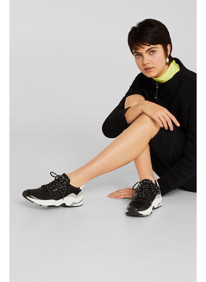 Esprit sneaker Jana Met Lu