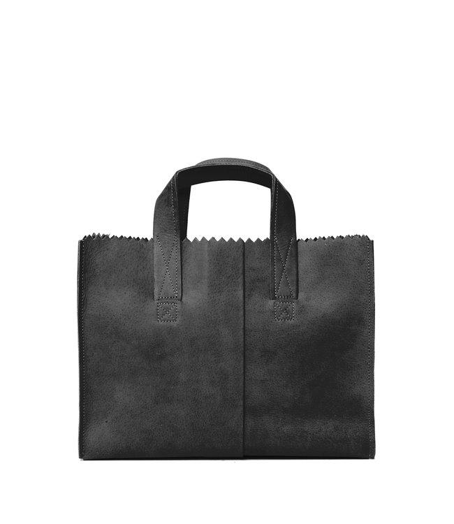 MYOMY Myomy My paper bag handbag cross-body