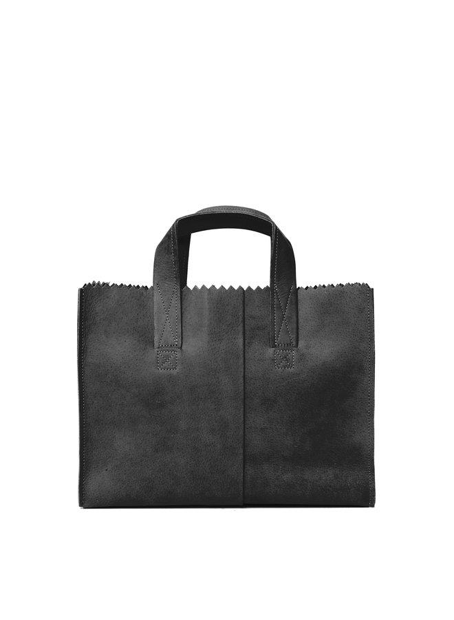Myomy My paper bag handbag cross-body