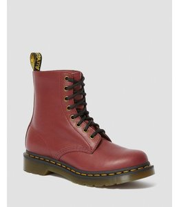 Dr. Martens Dr Martens 1460 Pascal cherry red Wanama