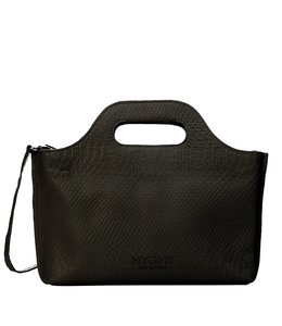 MYOMY MYOMY My Carry Bag Mini anaconda black