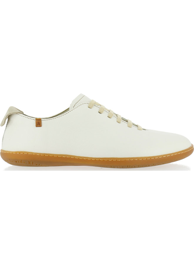 El naturalista N296 Leather white antique / el viajero