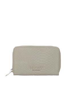 MYOMY Myomy Wallet M Grey