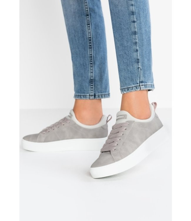 Esprit Esprit 029EK1W017 Elda sock lu light grey