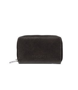 MYOMY Myomy wallet M rambler black