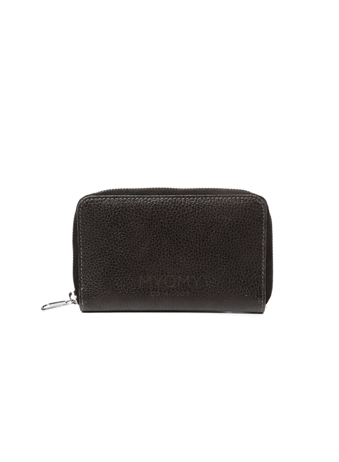 Myomy wallet M rambler black