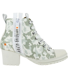 Art ART 1239 Multi leather camuflaje / camden