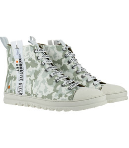 Art ART 1528 Multi leather camuflaje / mainz