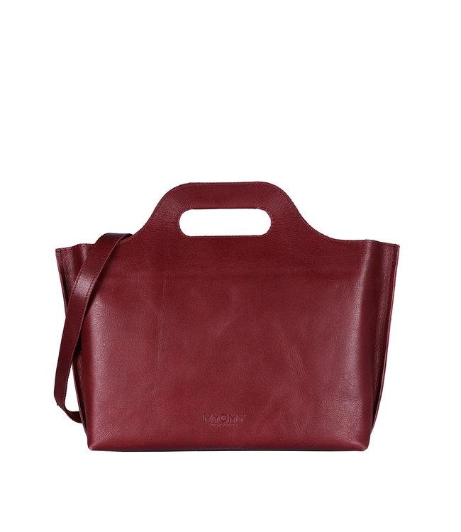 MYOMY MYOMY 80083011 MY CARRY BAG Handbag