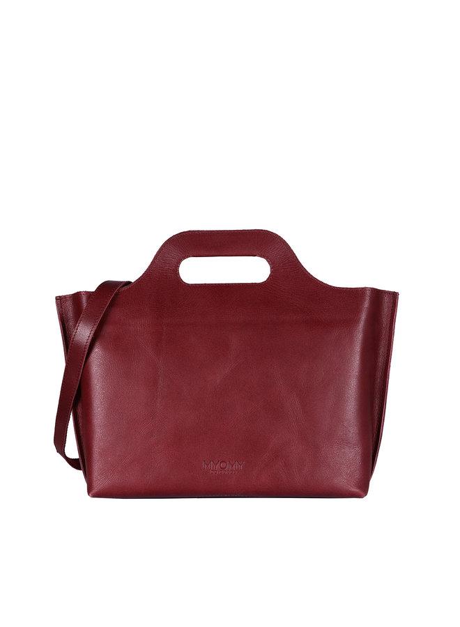 MYOMY 80083011 MY CARRY BAG Handbag