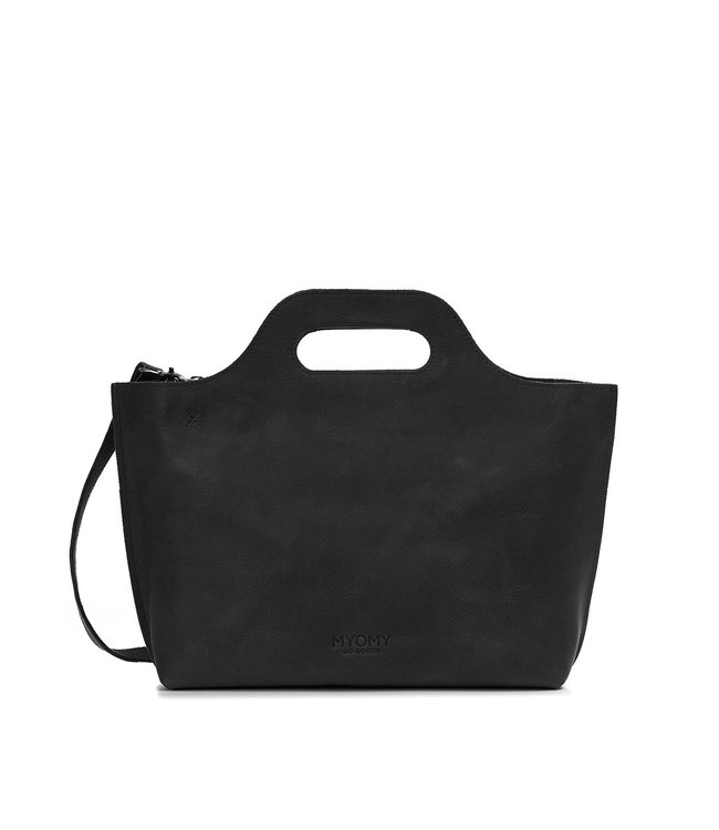 MYOMY MYOMY 80081081 MY CARRY BAG Handbag