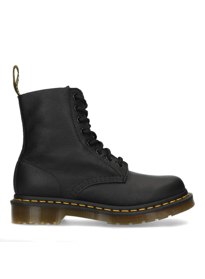 Dr Martens 1460 Pascal Black Virginia