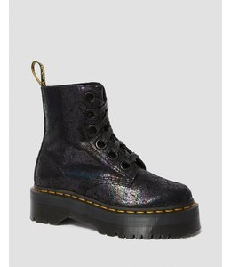 Dr. Martens Dr. Martens Molly Black Iridescent Crackle