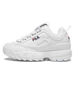 Fila Fila disruptor low wmn