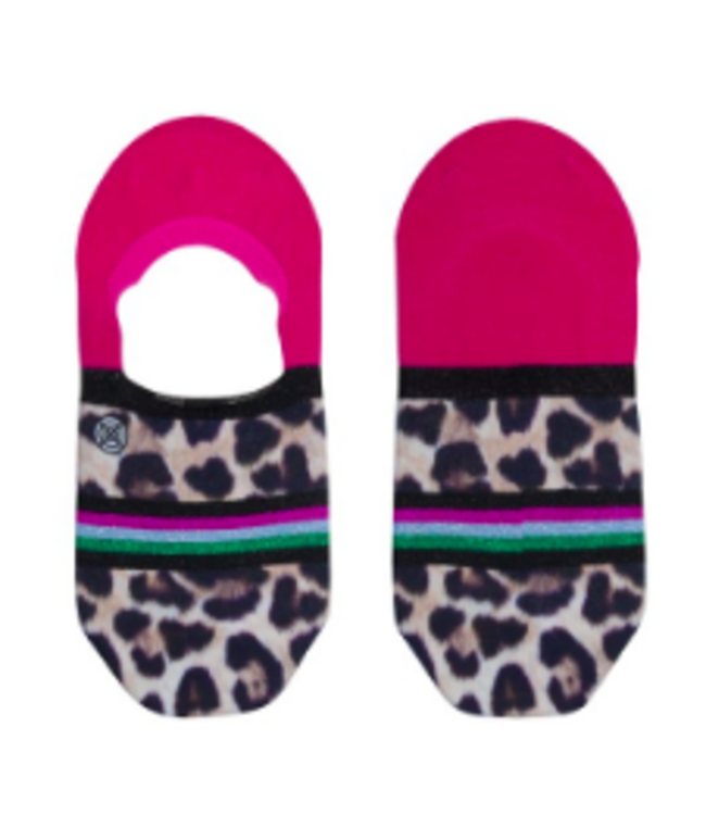 XPOOOS Xpooos Footies Romy Invisible