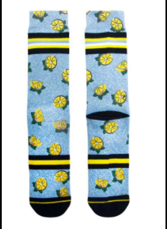 Xpooos Socks AFNF Lemons