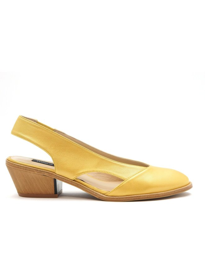 Thiron monica yellow
