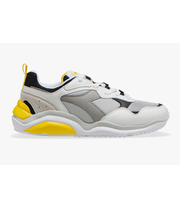Diadora Diadora whizz run paloma /white/ cyber yelow