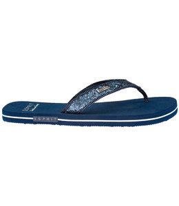 Esprit Esprit 029EK1W051 glit polk slips dark blue
