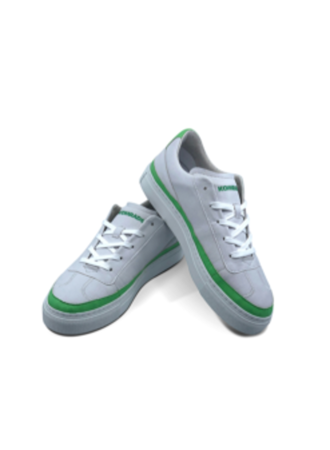 Komrads APL Apple Green