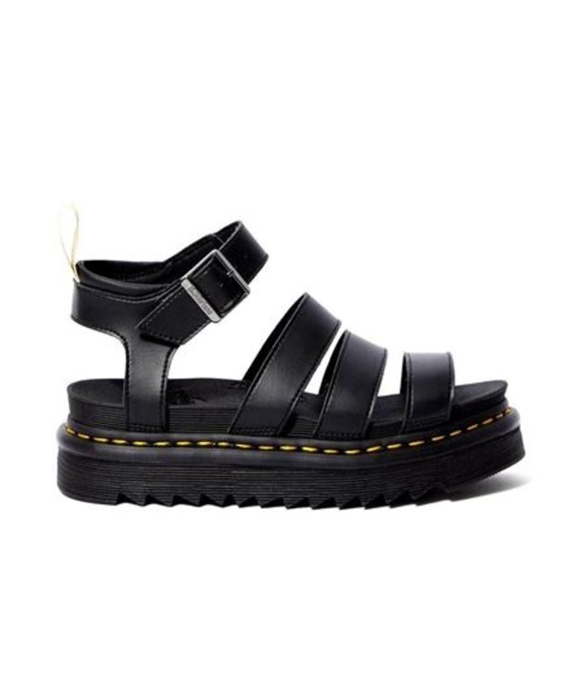 Dr. Martens Dr. Martens 24235001 Blaire Black Hydro Leather