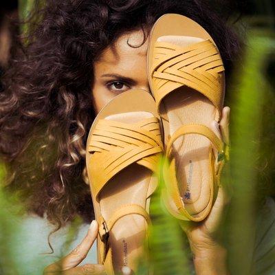 Ecologische en chroomarme schoenen
