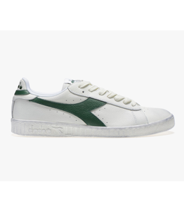 Diadora diadora Game L Low waxed white/fogliage
